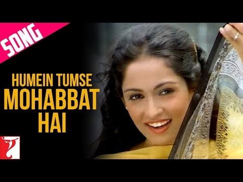 Humein Tumse Mohabbat Hai - Song - Nakhuda