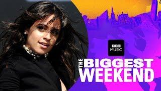 Download Lagu Camila Cabello - Havana (The Biggest Weekend) Gratis STAFABAND