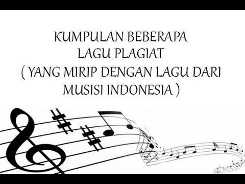 download lagu Kumpulan Beberapa Lagu Plagiat  Mirip De gratis