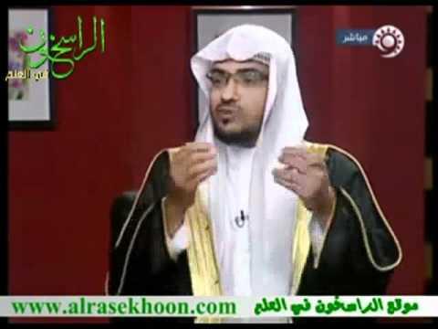 الإسراء والمعراج - الشيخ صالح المغامسي