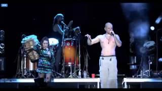 Calle 13 - Muerte en Hawaii (Vivo Puerto Rico) 7/12/2014