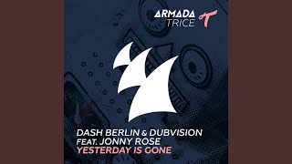 Yesterday Is Gone (Original Mix)