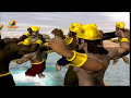 Sarnam Ayyappa Animation Full Movie - Part 2
