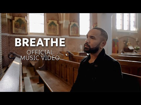 Joe Emanuel - Breathe (Official Video)
