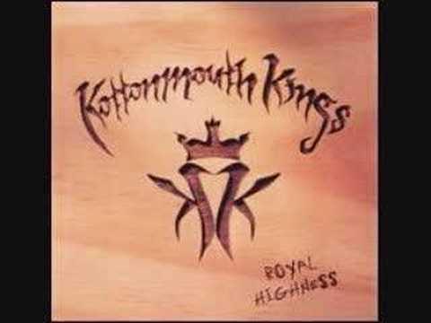 Kottonmouth Kings - Bong Tokin