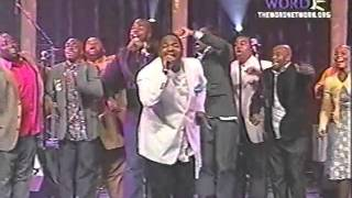 Hezekiah Walker & LFC-I'll Make It