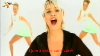 Jinny - Wanna Be With You (Tradução EURO90MUSIC)
