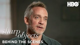 BTS: Inside the Music w/ Jean-Marc Vallée | Sharp Objects