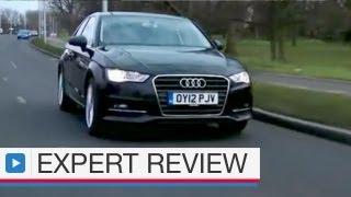 Audi A3 hatchback expert car review