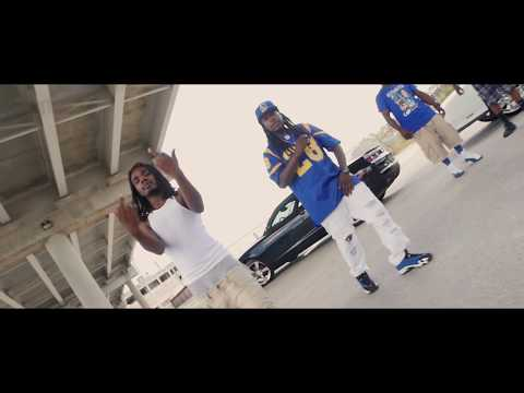 JUNGLE - KIZZY Ft. 3Problems Lil Tay (Official Video)
