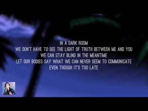 Dua Lipa - No Goodbyes (lyrics)