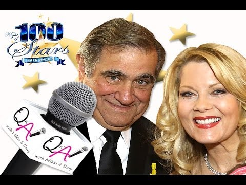 DAN LAURIA of Sullivan & Son, BARBARA NIVEN of Cedar Cove - OSCARS NIGHT of 100 STARS 2014