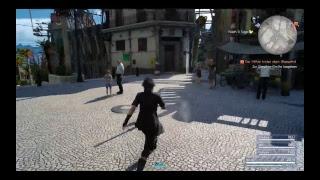 Let's Play Final Fantasy XV Part 13 Teil 2 mit tanimaeuschen83 (PS4/GER)
