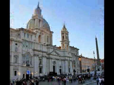 wichtige kirchen in rome - photo#1