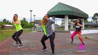 Download Lagu Échame la culpa - Luis Fonsi, Demi Lovato - Zumba Choreography - Meli Espinoza Gratis STAFABAND