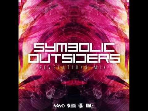 Symbolic & Outsiders  (Revelations Mix)