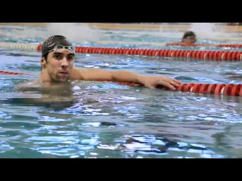 Olympics 2012: Michael Phelps has mastered the psychology of speed