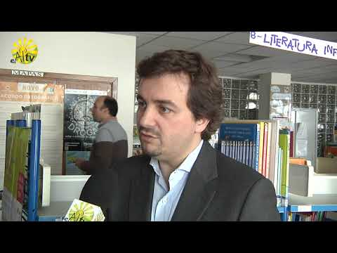 Projeto ManEEle - Entrevista a Rui Grilo da Microsft
