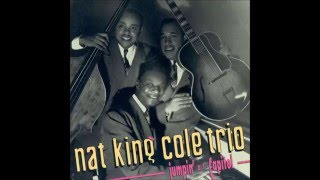 Watch Nat King Cole Ill Never Say Never Again video