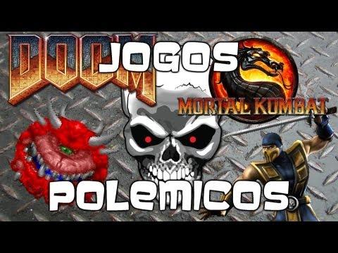 Jogos Polêmicos! #1