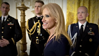 Kellyanne Conway Accused of Violating Ethics Rules by Urging Shoppers to 'Go Buy Ivanka's Stuff'