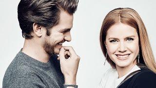 Amy Adams & Andrew Garfield - Actors on Actors - Full Video