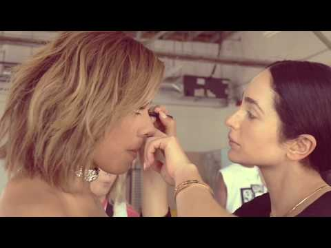 Behind The Scenes with Dinah Jane