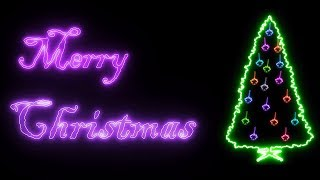 Merry Christmas - Happy Xmas Video best wishes & Greetings Christmas