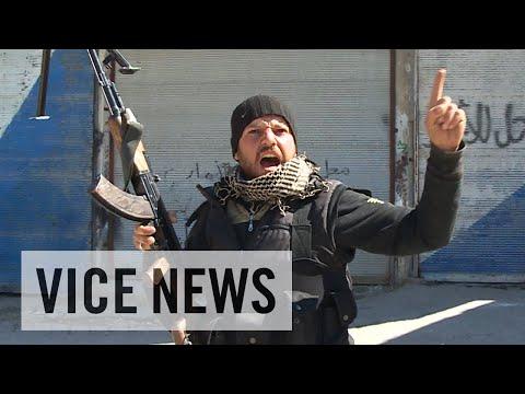 Jihadists Battle the Assad Regime: Syria's Rebel Advance (Trailer)