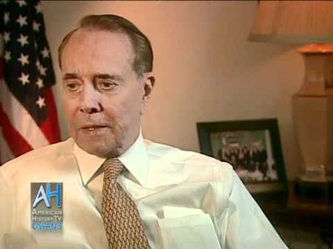 Oral Histories: Bob Dole