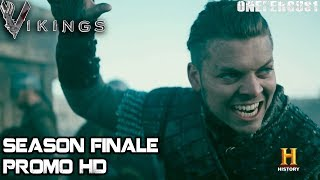 "Vikings 5x20 Extended Trailer Season 5 Episode 20 Promo/Preview [HD] ""Ragnarok"" Season Finale"