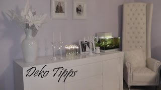 Room tour/ Deko Tipps/ New Home Decor, Kare,Ikea