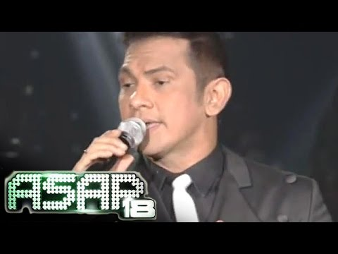 Gary Valenciano's 30th Anniversary on ASAP (Part 2)