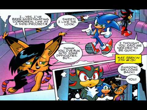 Sonic the Playa