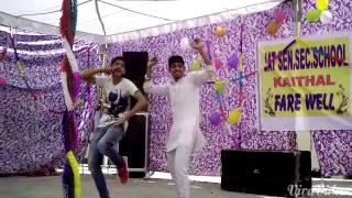 Dabbi Wale Parne De Fan_Jat School_Kaithal_Kamal