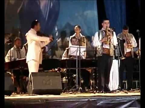 Ion & Dorin Buldumea (Suita Ardeleana) live