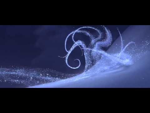 """Анна Бутурлина - Отпусти и забудь ( OST """"Холодное сердце"""")"""