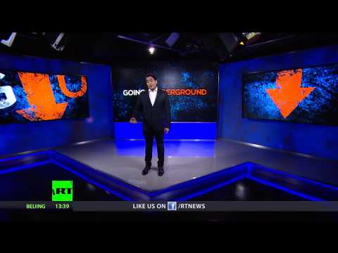 Going Underground: Google is 'privatised NSA', unexamined deaths, & C of E censorship (E173)