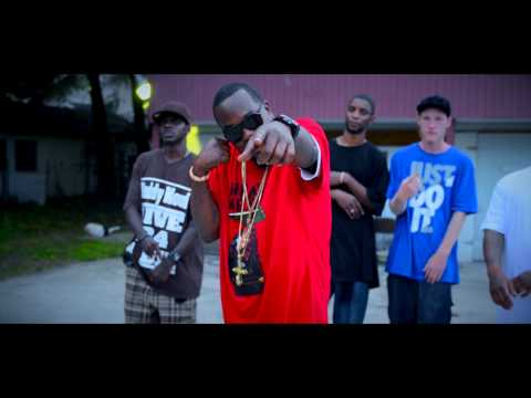 Duddy Mouf - Lean and Rock Remix [Label Submitted]