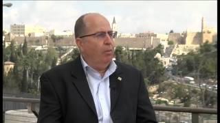 موشيه يعلون عن التهديد الايراني لدول الشرق الأوسط