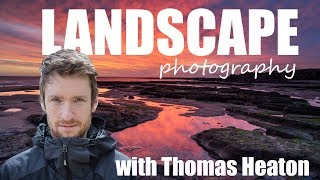 Thomas Heaton LIVE Landscape Reviews (Tony & Chelsea Live)