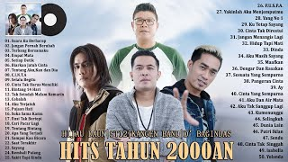 Download lagu 50 Lagu Terbaik Dari Hijau Daun, ST12, Kangen Band, D'Bagindas ~ Lagu Tahun 2000an Populer Masa Sma