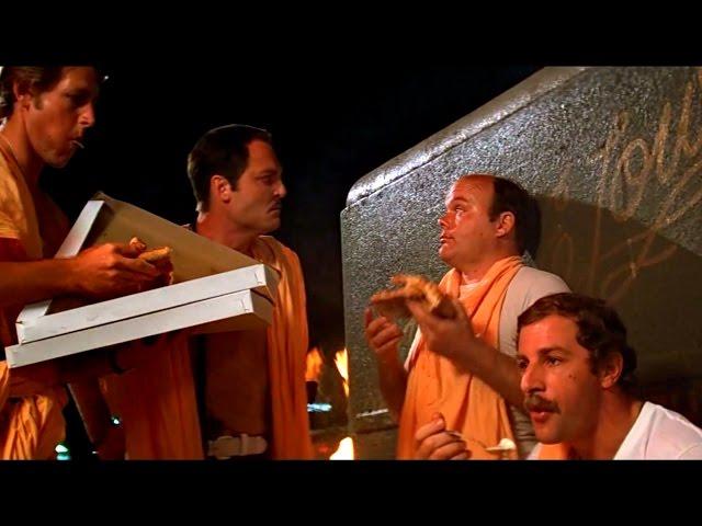 Cheech and Chong's Up in Smoke (1978): 1:19:45 - 1:20:19 (1080p)