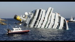 Horrible boat crashes #1