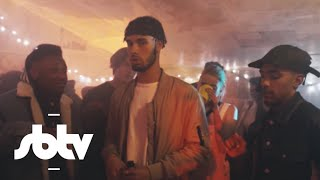 Santino Le Saint | HOMETIME [Music Video]: SBTV