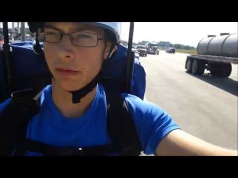 Skate to Brazos Bend
