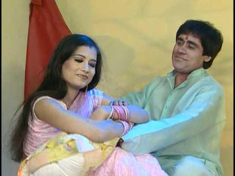 Dhaniya Garam Ba Mijaj Full Song Holi Out Of Control