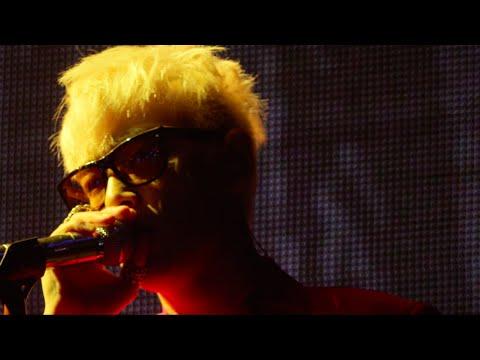 BIGBANG - TOUR REPORT 'IF YOU' IN MALAYSIA