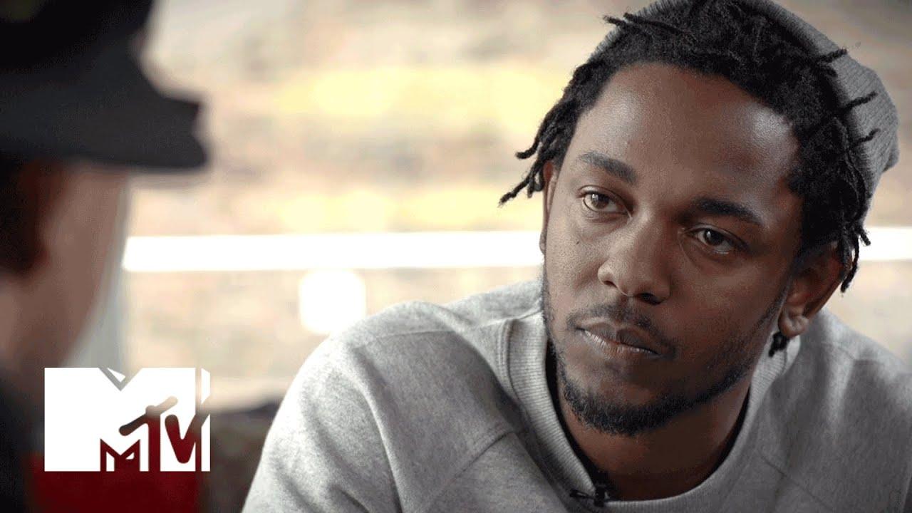 Kendrick Lamar Kendrick Lamar Talks About u