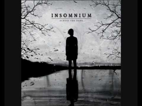 Insomnium - Against The Stream